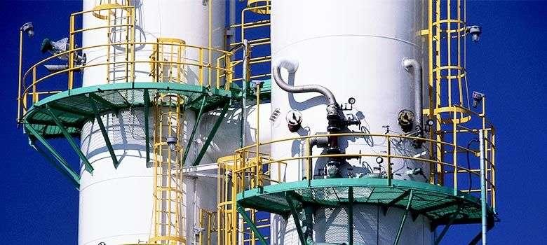 mantenimiento industrial - Rai Pintores - Pintores industriales