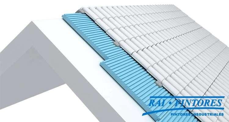 Clases y tipos de cubiertas para techos for Tipos de techos