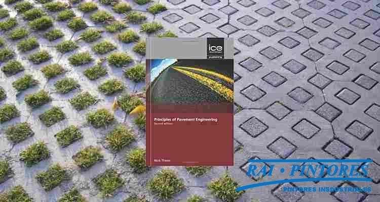 Libros imprescindibles para el ingeniero de pavimentos