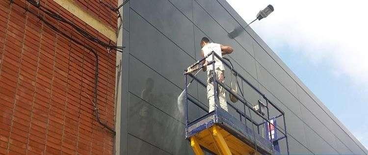 Qué tener en cuenta para restaurar una fachada