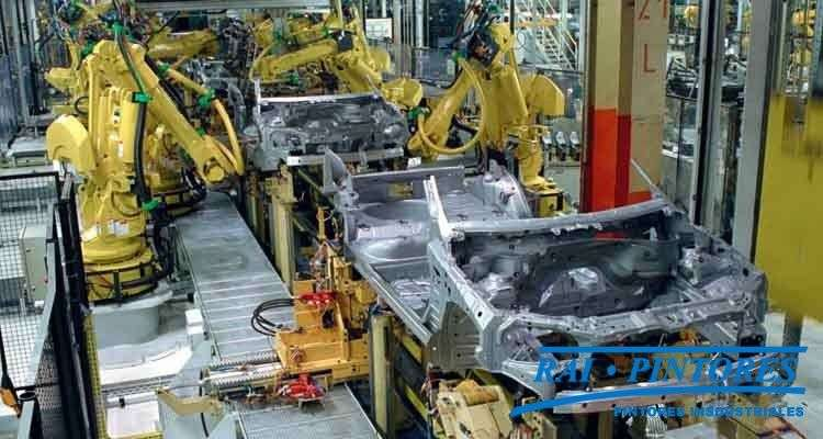 La industria clave en el impulso de la actividad en 2017