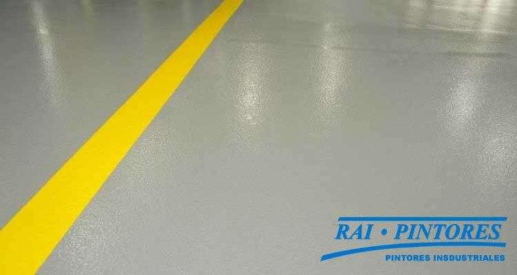 Características y usos de los pavimentos monocolor