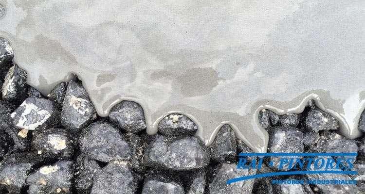 El pavimento semi flexible, qué es y qué uso tiene