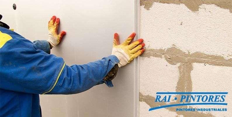 Materiales para un buen aislamiento térmico en paredes