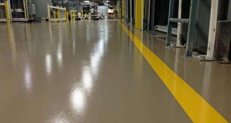 Pavimentos industriales en Girona 3 - Impermeabilización de Cubiertas en Tarragona
