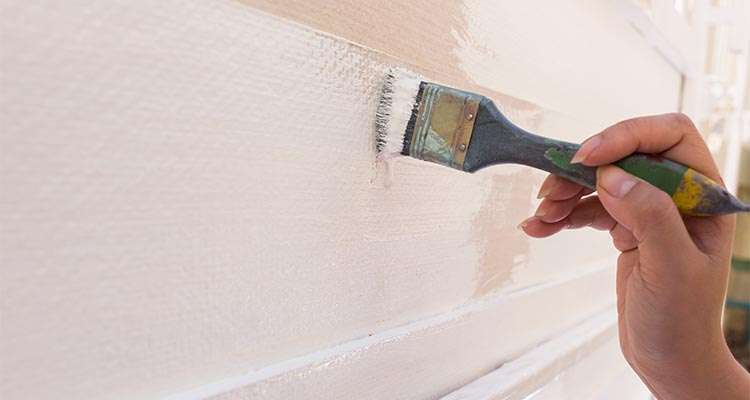 Aplicadores de pintura decorativa para empresas