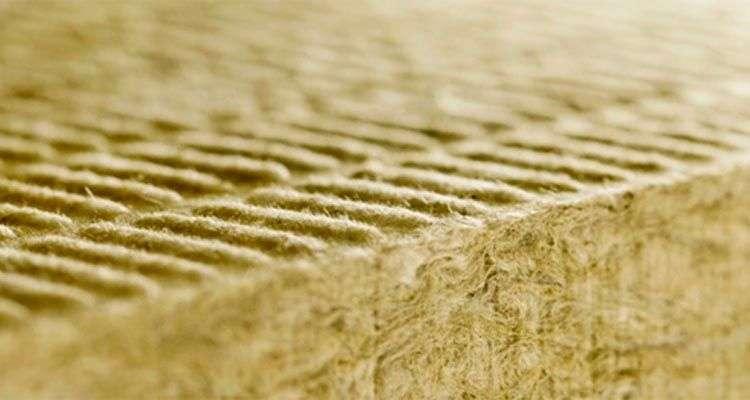 Qué es y para qué sirve la lana de roca