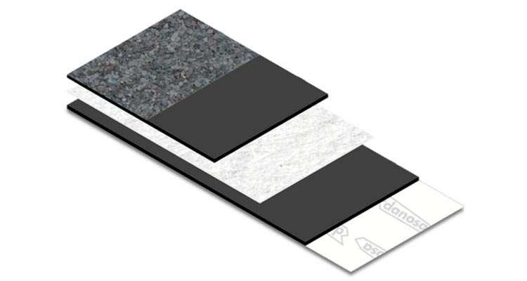 Cómo son y para qué sirven las láminas asfálticas impermeabilizantes